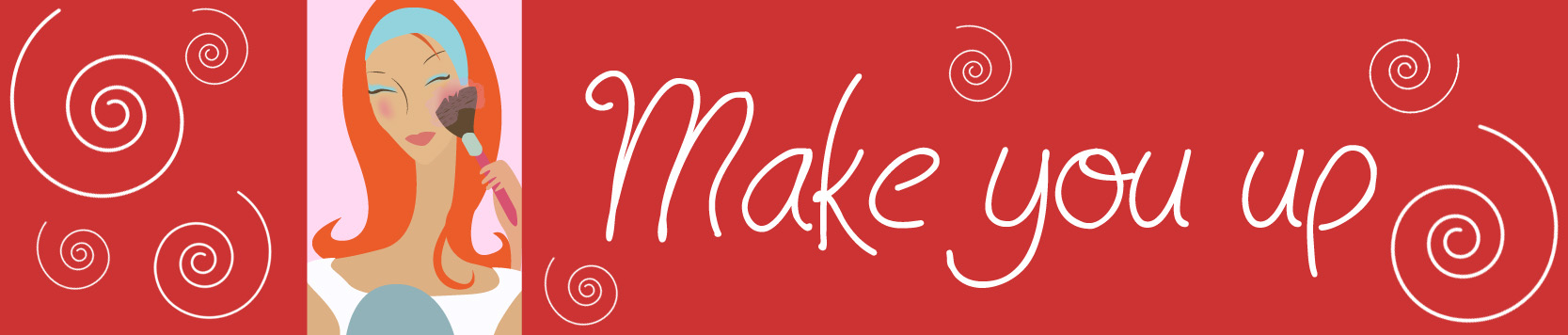 make you up logo